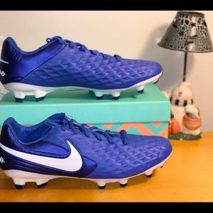 Nike Tiempo Legend 8 Pro FG Cleats AT6133-414
